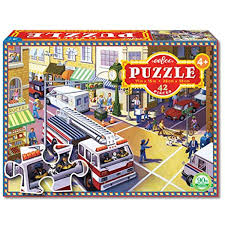 EeBoo Fire Truck Puzzle, 42 Pieces * Want To Know More, Click On The ... Hometown Heroes Firehouse Dreams 100 Piece Puzzle 705988716300 Janod Vertical Fire Truck Toys2learn Kids Cars And Trucks Puzzles Transporter Others Page Title Alphabet Engine Wood Like To Playwood Play Djeco The Games Engage Creative Wooden Toy On White Stock Photo Picture Truck Puzzle For Learning The Giant Floor 24 Pieces Nordstrom Rack Buy Melissa Doug Vehicles Online At Low Prices In India Amazonin Andzee Naturals Baby Vegas