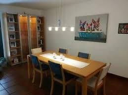 esszimmer hülsta möbel gebraucht kaufen ebay kleinanzeigen