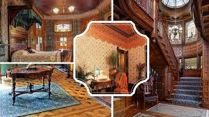 100 Interior Design Victorian Inside Homes