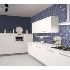 papier peint cuisine papier peint cuisine déco cuisine moderne chantemur