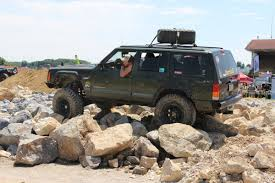 Tire Size Guide – Does It Hit Or Fit? | Offroaders.com