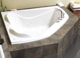 tubs wonderful home depot bath tub right drain integral apron