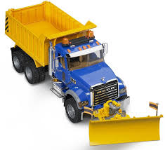 BRUDER Mack Granite Dump Truck With Snow Plow Blade | EBay Bruder Mack Granite Tckbruder Mack Roll Off Container Half Pipe Dump Truck Jadrem Toys Halfpipe And 23 Similar Items Cement Mixer 02814 Muffin Songs Toy Review For Kids Bruder Cstruction Mack Dump Truck Rhyoutubecom Toys 02825 With Snow Plow Blade New Youtube Rc Cversion Modify A Grade Man Tgs Cstruction Young Minds 02815 Zaislas Skelbiult Httpwwwamazoncomdp