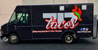717 Tacos | Mobile Food Service In Harrisburg & Central PA