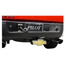 2 Hitch Cover, Truck Tow Chevy Trailer Hitch Cover 1-1/4in And 2in ...