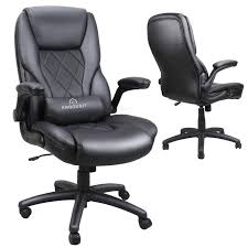 Executive Office Chairs - Adjustable High Back Computer Desk ... Replica Charles Ray Eames Pu Leather High Back Executive Office Chair Black Stanton Mulfunction By Bush Business Fniture Merax Ergonomic Gaming Adjustable Swivel Grey Sally Chairs Guide How To Buy A Desk Top 10 Soft Pad Annaghmore Fduk Best Price Guarantee We Will Beat Our Competitors Give Our Sales Team A Call On 0116 235 77 86 And We Wake Forest Enthusiast Songmics With Durable Stable Height Obg22buk Rockford Style Premium Brushed Alinium Frame