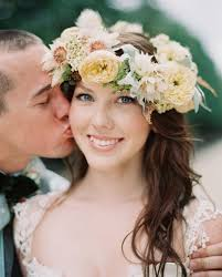 Wedding Hair Flowers Flower Crowns