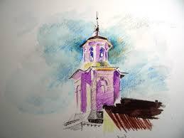 Gallery Watercolor Pencil Art Images