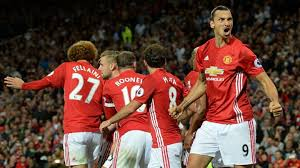 Manchester United Were The Only Side To Take Maximum Points From Their Post International Break