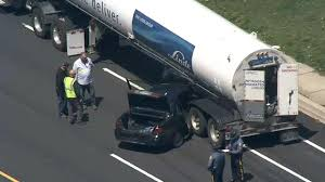 Vehicle And Tanker Truck Crash In Claymont; Naamans Road Open | 6abc.com Investigators Identify Driver Cause Of Deadly Crash Volving Semi Seven Children Injured In School Bus And Tanker Halton Overturned Big Rig Leaks Fuel Creates 580 To 101 Gridlock For Propane Truck Closes Both Directions I5 Seattle At Least 1 Dead Wreck On Hwy 5 West Blocton Wbma Killed After Crashes I40 Kforcom Pakistan Oil Accident World Tribune Window The Real Lapd Driver Dies After Running Red Light Slamming Into Tanker Cbsdfw Twitter Update Seven Truck Blocks I64 East Williamsburg Yorktown Daily Dallas Accident Lawyer Rasansky Law Firm