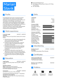 Resume Examples By Real People: Corporate Legal Assistant ... 30 Legal Secretary Rumes Murilloelfruto Best Resume Example Livecareer 910 Sample Rumes For Legal Secretaries Mysafetglovescom Top 8 Secretary Resume Samples Template Curriculum Vitae Cv How To Write A With Examples Assistant Samples Khonaksazan 10 Assistant Payment Format Livecareer Proposal Sample Cover Letter Rsum Application