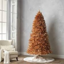 Silvertip Christmas Tree Orange County by Artificial Christmas Trees Pre Lit Christmas Trees Frontgate