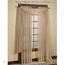 Window Curtain Inspirational Jcpenney Bay Window Curtain Rods