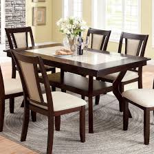 Furniture Of America Brent Dining Room Set In Dark Cherry & Ivory Cophagen 3piece Black And Cherry Ding Set Wood Kitchen Island Table Types Of Winners Only Topaz Wodtc24278 3 Piece And Chairs Property With Bench Visual Invigorate Sets You Ll Love Walnut Tables Custmadecom Cafe Back Drop Leaf Dinette Sudo3bchw Sudbury One Round Two Seat In A Rich Finish Sabrina Country Style 9 Pcs White Counter Height Queen Anne Room 4 Fniture Of America Dover 6pc Venus Glass Top Soft