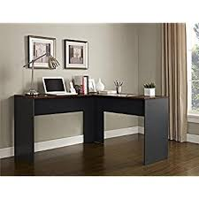 Ameriwood L Shaped Desk With Hutch Instructions by Amazon Com Ameriwood Home The Works L Shaped Desk Cherry Gray