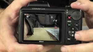 Nikon Coolpix L110 Coolpix Digital Camera