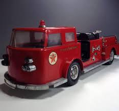 100 Texaco Toy Truck Buddy L Fire 25 Vintage Buddy L American La France