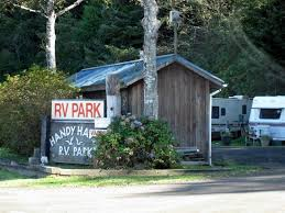 Handy Haven RV Park Carwash