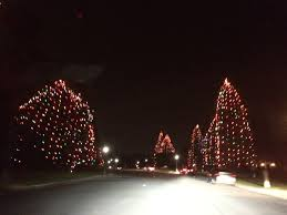 Christmas Tree Lane Pasadena Hastings Ranch by Recovering After A Crazy Busy Kind Of Week Why I Rundisney