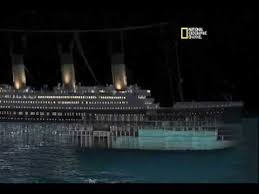 titanic sinking animation 2012 titanic sinking animation 2012