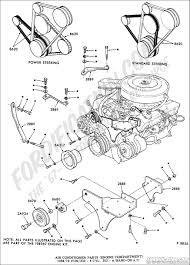 Ford Truck Technical Drawings And Schematics - Section F - Heating ...