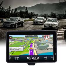 7 Inch Car GPS Navigation Bluetooth 800Mhz GPS Forl Europe Amerian ... 2018 7 Inch Truck Car Gps Navigator With Free Maps Touch Screen For Commercial Drivers All About Cars Gps Systems Ordryve Pro Device With Rand Mcnally Store Driver At Low Prices Apps Technology Navistar To Install System In Intertional Trucks Truckbubba Best Navigation App For Linga Navigacija Ihex Truckauto Aliolt The Most Profitable Ways To Use A Tracking 2002 2003 42006 Dodge Ram 1500 2500 3500 Pickup Radio New Icons The Map And Mod American Simulator Mod