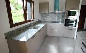 plan travail cuisine quartz granite cuisine cuisine granit piracema 09 2015 plan travail