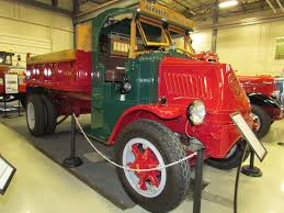 BangShift.com Here's A Look At The History Of The Mack Truck