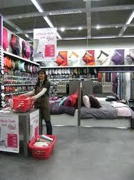 magasin linge de maison magasin linge de lit das lentrace du magasin vous daccouvrirez