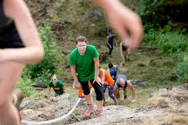 Mud and Bud Light for all the 2016 Tough Mountain Challenge