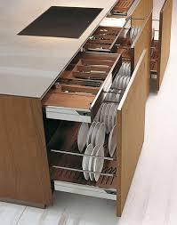 rangement pour tiroir cuisine rangement cuisine les 40 meubles de cuisine pleins d astuces