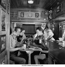 1940 Classic Travel Trailers