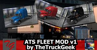 ATS Fleet Mod V1.0 » American Truck Simulator Mods | ATS Mods ... Jim Palmer Trucking On Twitter A Quick Chainup Lesson At The Eagle Transport Cporation Transporting Petroleum Chemicals The Struggle To Find And Keep Workers In Trucking Fleet Owner Live Casino Hotel Hits Homerun With Spontaneous Baltimore Wabash Duraplate Dryvan 121x Trailer Euro Truck Simulator 2 Mods Ets Mods Truck Simulator Ttrailers Wabash Duraplate Dryvan Skins V10 American Mod Trailers Retread Realize Returns Todays Truckingtodays Driving Jobs Tennessee Traffic Pt 3 I80 Nebraska Part 6