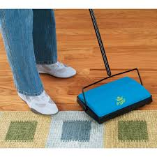 Electric Sweepers For Wood Floors by Sweep Up Carpet U0026 Floor Sweeper Bissell