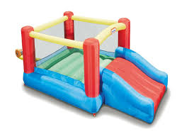 Inflatable Bounce Houses - Toys