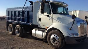 Dump Truck For Sale In Texas