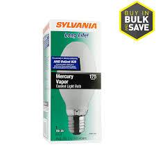 shop sylvania 175 watt 4000 k ed28 mogul base e 40 for or