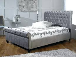 Value City Metal Headboards by Bed Frames Stores Solid Oak Frame King Size Sale Pertaining To In
