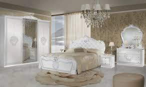 schlafzimmer kollektion vilma 6 trg schrank weiß gold