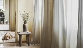 bei ikea gibt es jetzt luftreinigende gardinen zu kaufen
