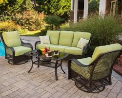 Home Depot Patio Furniture Wicker by Create U0026 Customize Your Patio Furniture Orleans Collection In