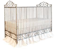 bratt decor casablanca baby crib w toddler bed conversion kit