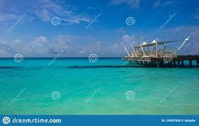 100 Kuramathi Island Maldives Island Stock Photo Image Of Calm