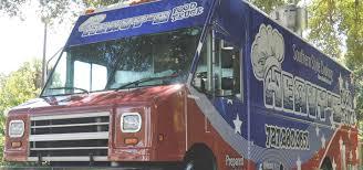 100 Food Trucks In Tampa Heavys Truck Best Soul Truck In FL
