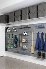 diy garage ceiling storage the owner builder network shed