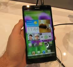 Hands on with Huawei s enormous 6 1 inch smartphone video