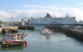 cuisine le havre le havre ferry port bonjourlafrance