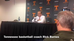 UT Vols: Butch Jones Left Tennessee Football 'better Than He Found ... Media Had Texas Rick Barnes Fired In Fall Now Hes Big 12 Coach Vols On Ncaa Sketball Scandal Game Will Survive Longhorns Part Ways With Sicom Says He Wanted To Stay As The San Diego Filerick Kuwait 2jpg Wikimedia Commons Topsyone Tournament 2015 Upset Picks No 6 Butler Vs 11 Make Sec Debut Against Bruce Pearls Auburn Strange Takes Tennessee Recruiting All Struggling Embraces Job Gets First Two Commitments Ut Usa Today Sports With Rearview Mirror Poised