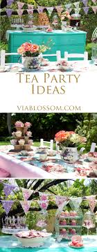 Scrumptious Tea Party - Via Blossom Tea Party Ideas Celebrating Spring With Bigelow Teahorsing Around In La Backyard Tea Party Tea Bridal Shower Ideas Pinterest Bernideens Time Cottage And Garden Tea In The Garden Backyard Fairy 105 Creativeplayhouse Girl 5m Creations Blog Not My Own The Rainbow Party A Fresh Floral Shower Ultimate Bresmaid Tbt Graduation I Believe In Pink Jb Gallery Wilderness Styled Wedding Shoot Enchanted Ideas Popsugar Moms Vintage Rose Olive
