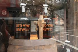 Bed Vyne Wine by Black Owned Bed Vyne Stakes A Cultural Claim In Wine Industry Ebony